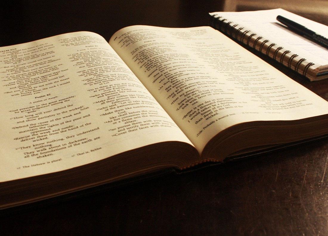 Bible Fellowship